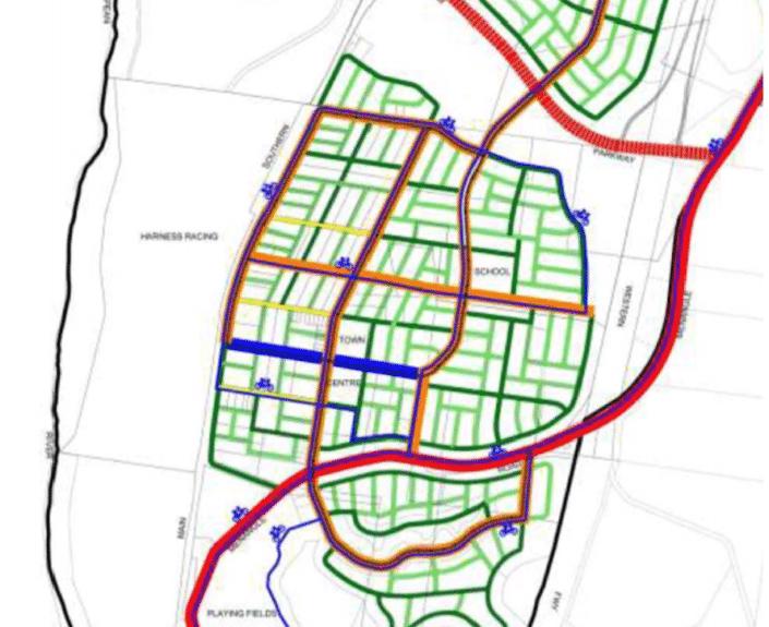 20% pa Capital Raising - Menangle Park Land Subdivision